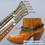 < Boots Accessories
