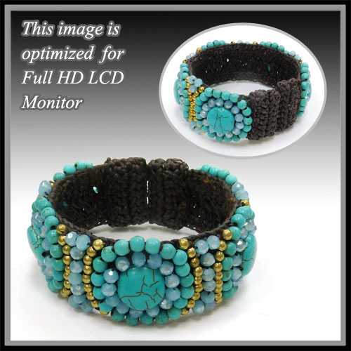 Bracelets &lt; Semi Genuine < Fashion Bracelet
