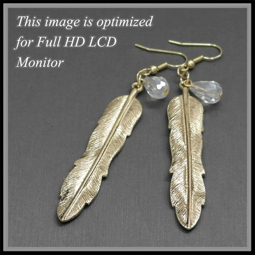 Earring &lt; Arrow,Bullet&Feather < Wholesale Earring