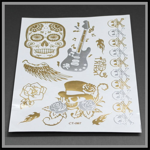 Tattoo & Body Jewel < Wholesale Tattoos