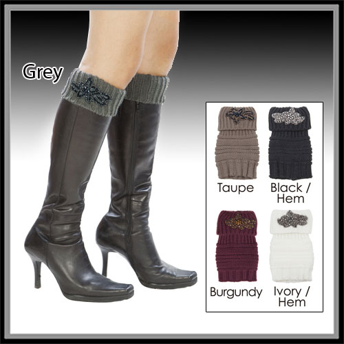 Boots Accessories &lt; Boot Socks&Accessories < Wholesale Boot Cuff