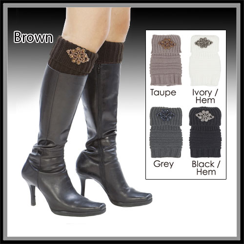 Boots Accessories &lt; Boot Cuffs & Toppers < Wholesale Boot Cuff