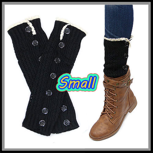 Boots Accessories &lt; Boot Cuffs & Toppers < Wholesale Leg Warmer