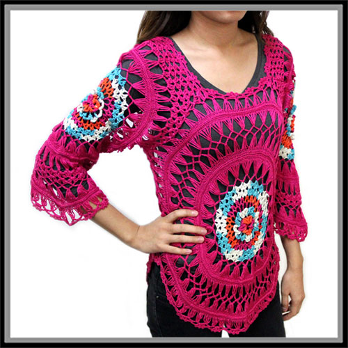 < Wholesale Sweater