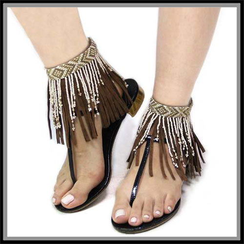 < Wholesale Anklet Accessories