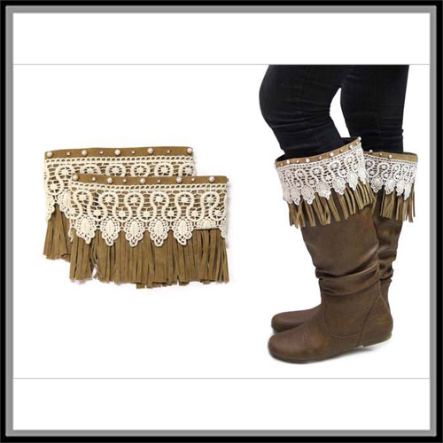 < Wholesale Boot Toppers