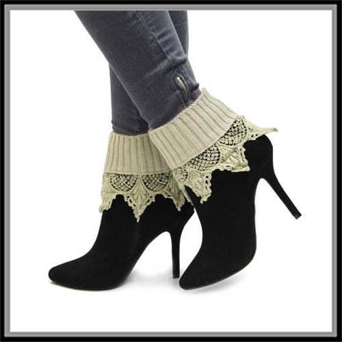 Boots Accessories &lt; Boot Cuffs & Toppers < Wholesale Boots Toppers