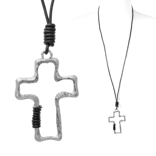 Necklaces &lt; Cross & Message &lt; Neclace < Wholesale Necklace