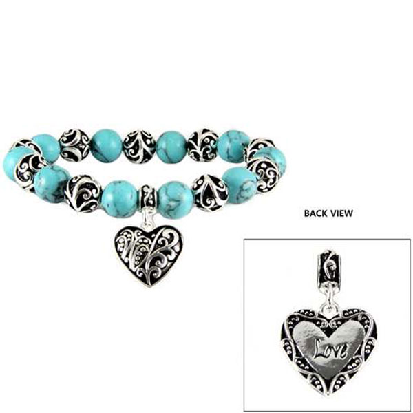 Bracelets &lt; Heart,Star &Wing < Wholesale Bracelet