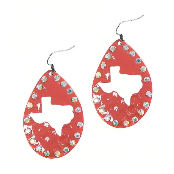 State Map Jewels &lt; Earring < Wholesale Earring