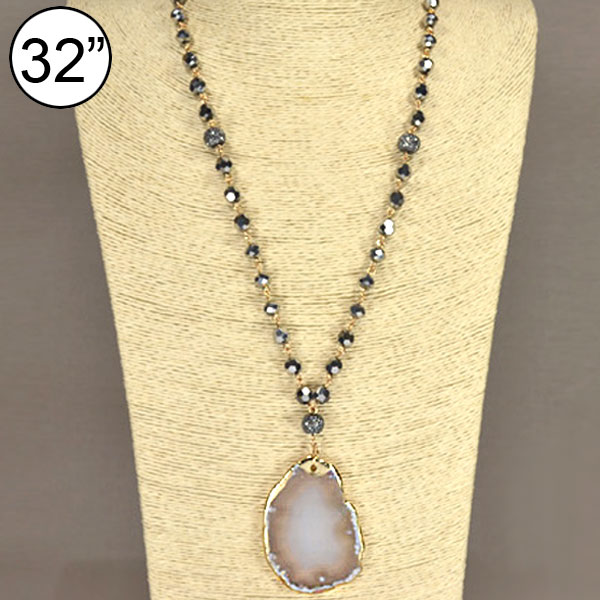 Necklaces &lt; Semi  Genuine  < Wholesale Necklace