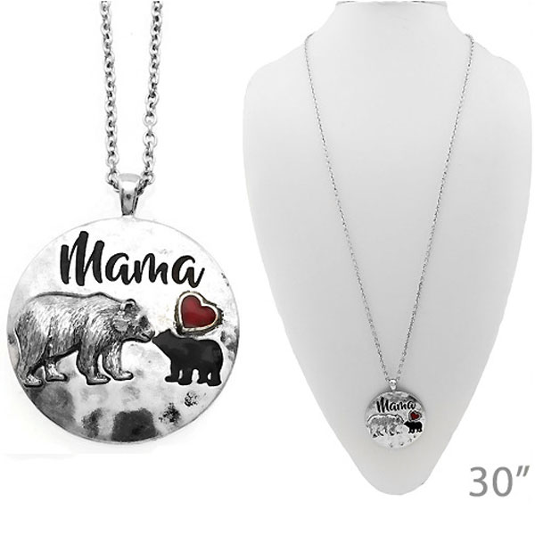 Necklaces &lt; Charm & Icons < Wholesale Necklace
