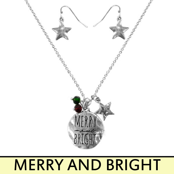Holiday Special &lt; Chirstmas &lt; Necklace < Wholesale Necklace Set