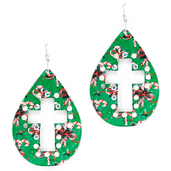 Holiday Special &lt; Chirstmas &lt; Earrings < Wholesale Earring