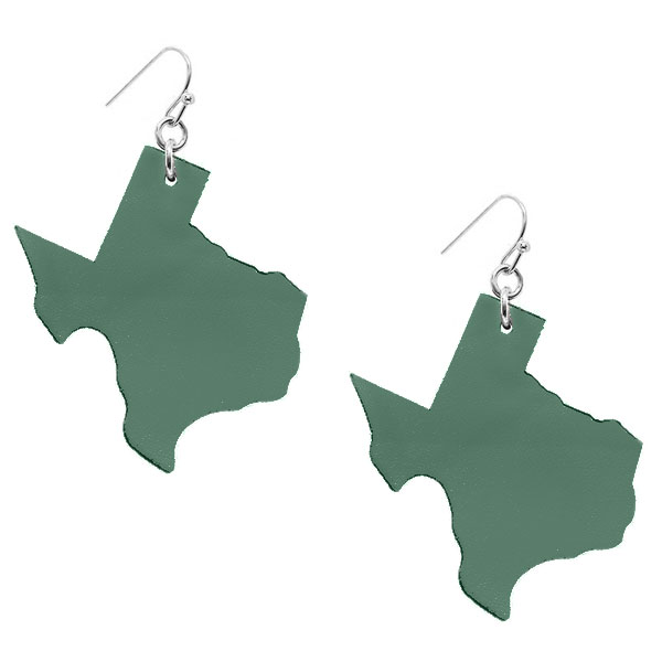 State Map Jewels &lt; Jewelry < Wholesale Earring